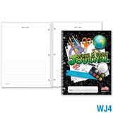 Write & Draw Journal (Grades 4–5)