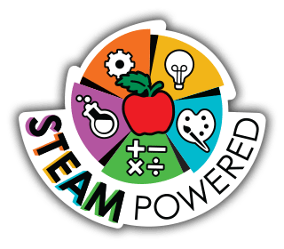 STEAM Powered Planners
