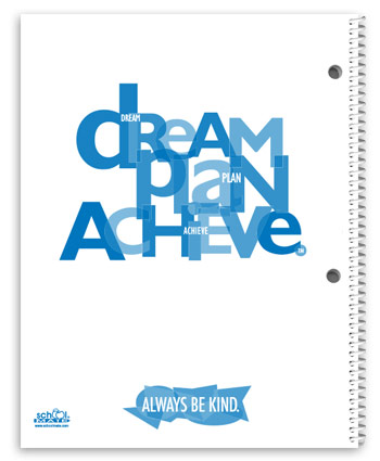 Dream Plan Acheive AD/UD/T